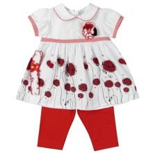 Комплект 3 в 1 для девочки Baby Rose (код товара: 2541)