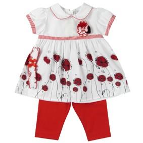Комплект 3 в 1 для девочки Baby Rose (код товара: 2541): купить в Berni
