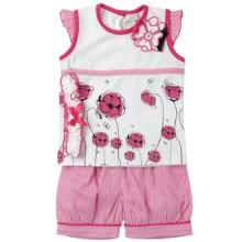 Комплект 3 в 1 для девочки Baby Rose (код товара: 2556)