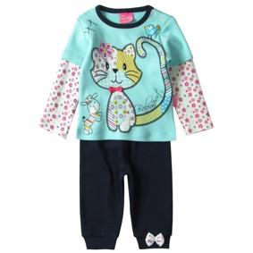 Костюм 2 в 1 для девочки Baby Sport (код товара: 2511): купить в Berni