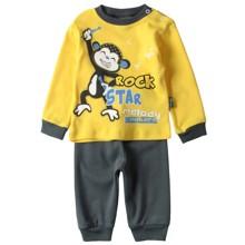 Костюм 2 в 1 для мальчика Baby Sport (код товара: 2505)