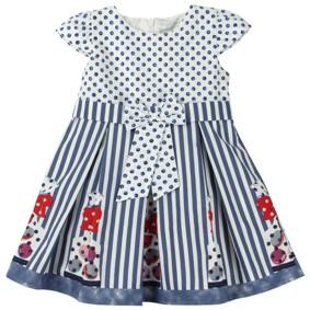 Платье для девочки Baby Rose (код товара: 2529): купить в Berni