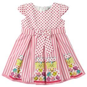 Платье для девочки Baby Rose (код товара: 2530): купить в Berni