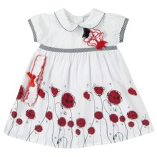 Платье для девочки Baby Rose (код товара: 2537)