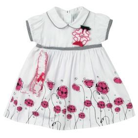 Платье для девочки Baby Rose (код товара: 2538): купить в Berni