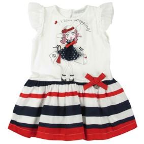 Платье для девочки Baby Rose (код товара: 2545): купить в Berni