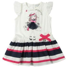 Платье для девочки Baby Rose (код товара: 2546): купить в Berni