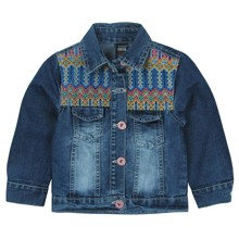 Джинсовая куртка Sani (код товара: 2668)