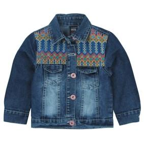 Джинсовая куртка Sani оптом (код товара: 2668): купить в Berni