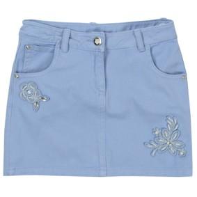 Джинсовая юбка для девочки Sani (код товара: 2660): купить в Berni