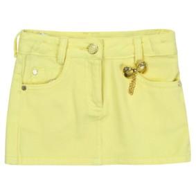 Джинсовая юбка для девочки Sani (код товара: 2661): купить в Berni