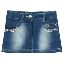 Джинсовая юбка для девочки Sani (код товара: 2681)