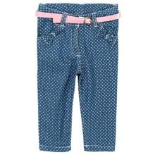 Легкие джинсы для девочки Sani (код товара: 2670)
