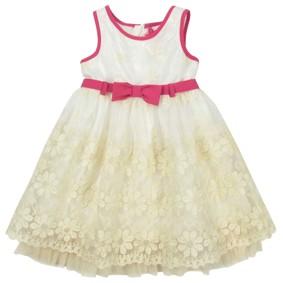 Платье для девочки Bonny Billy (код товара: 2605): купить в Berni