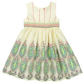 Платье для девочки Bonny Billy оптом (код товара: 2613): купить в Berni