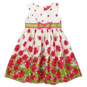 Платье для девочки Bonny Billy оптом (код товара: 2626): купить в Berni