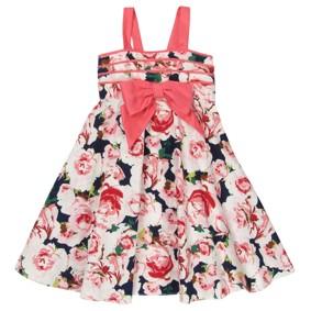 Платье для девочки Bonny Billy (код товара: 2627): купить в Berni