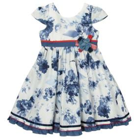 Платье для девочки Bonny Billy (код товара: 2628): купить в Berni