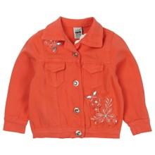 Джинсовая куртка для девочки Sani (код товара: 2710)