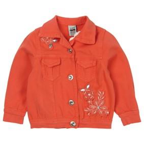 Джинсовая куртка для девочки Sani оптом (код товара: 2710): купить в Berni
