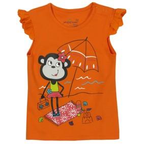 Майка для девочки Jumping Beans (код товара: 2784): купить в Berni