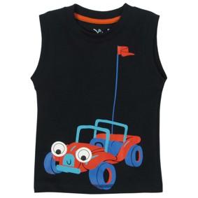 Майка для мальчика Jumping Beans (код товара: 2779): купить в Berni