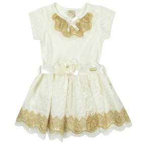 Нарядное платье для девочки Lilax (код товара: 2730): купить в Berni