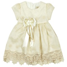Нарядное платье для девочки Lilax оптом (код товара: 2736)