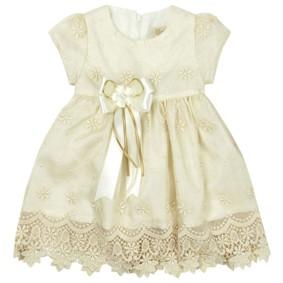 Нарядное платье для девочки Lilax оптом (код товара: 2736): купить в Berni