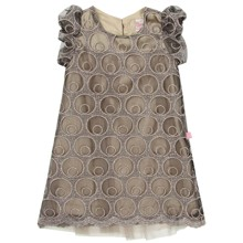Нарядное платье для девочки Lilax (код товара: 2743)
