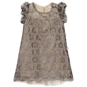 Нарядное платье для девочки Lilax оптом (код товара: 2743): купить в Berni