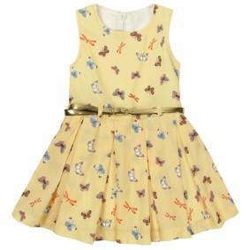 Платье для девочки Lilax (код товара: 2714): купить в Berni