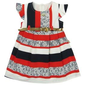 Платье для девочки Lilax оптом (код товара: 2722): купить в Berni