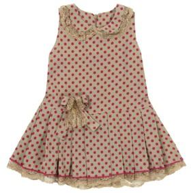Платье для девочки Lilax оптом (код товара: 2723): купить в Berni