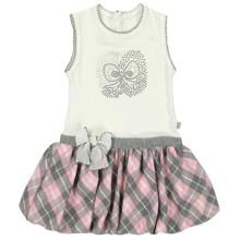 Платье для девочки Lilax (код товара: 2741)