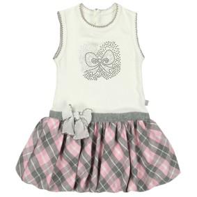 Платье для девочки Lilax оптом (код товара: 2741): купить в Berni