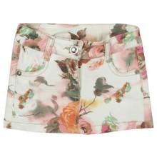 Джинсовая юбка для девочки Sani оптом (код товара: 2866)