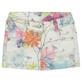 Джинсовая юбка для девочки Sani (код товара: 2869): купить в Berni