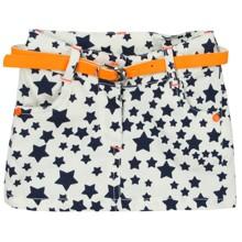 Джинсовая юбка для девочки Sani (код товара: 2872)