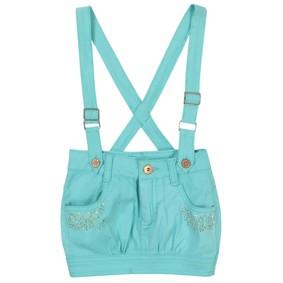 Джинсовая юбка для девочки Sani (код товара: 2876): купить в Berni