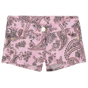 Джинсовые шорты для девочки Sani оптом (код товара: 2864): купить в Berni