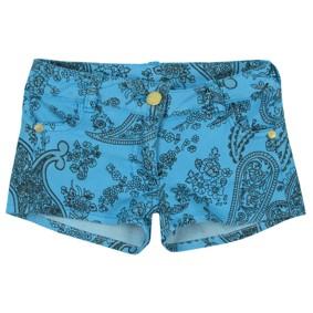 Джинсовые шорты для девочки Sani оптом (код товара: 2865): купить в Berni