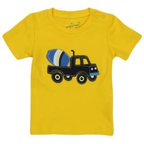 Футболка для мальчика Jumping Beans (код товара: 2805): купить в Berni