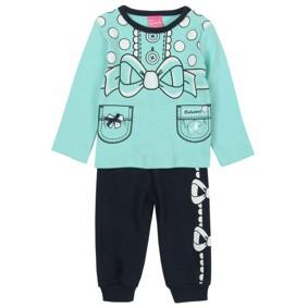 Костюм 2 в 1 для девочки Baby Sport (код товара: 2853): купить в Berni