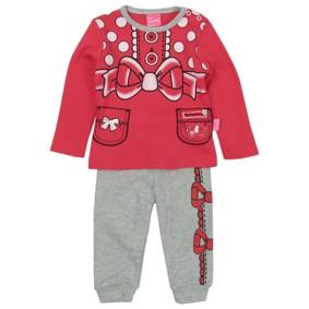 Костюм 2 в 1 для девочки Baby Sport (код товара: 2854): купить в Berni