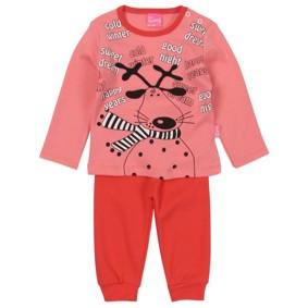 Костюм 2 в 1 для девочки Baby Sport (код товара: 2859): купить в Berni