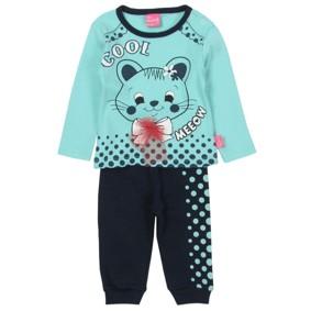 Костюм 2 в 1 для девочки Baby Sport (код товара: 2861): купить в Berni
