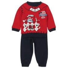 Костюм 2 в 1 для мальчика Baby Sport оптом (код товара: 2847)