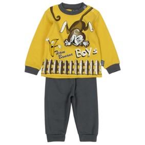 Костюм 2 в 1 для мальчика Baby Sport (код товара: 2848): купить в Berni