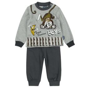 Костюм 2 в 1 для мальчика Baby Sport (код товара: 2849): купить в Berni
